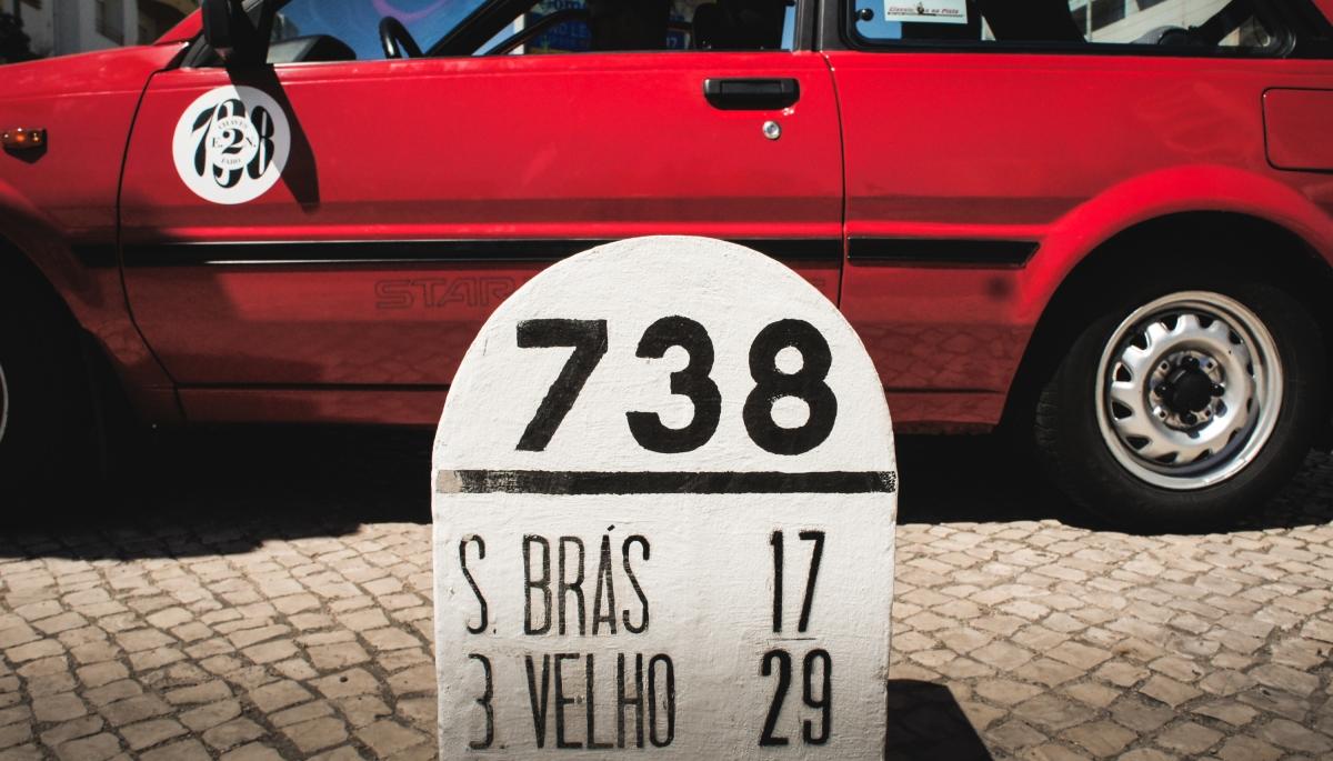 A Estrada Real EN2 – Dia 7(Faro)